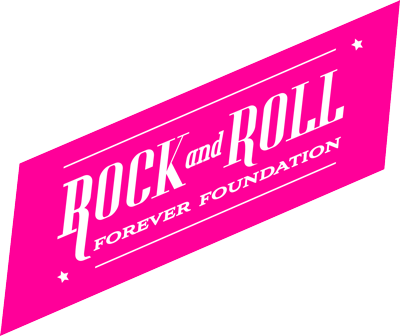 rock and roll forever logo