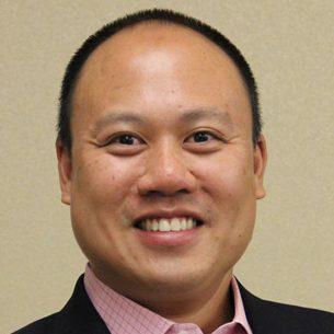 Kevin Lau headshot