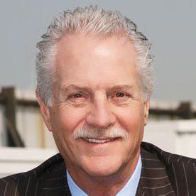 Lloyd Rosenberg headshot