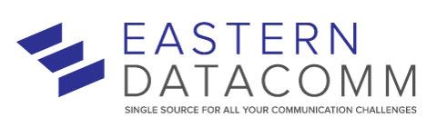 eastern datacomm logo